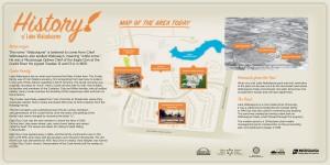 LakeWabukayne History