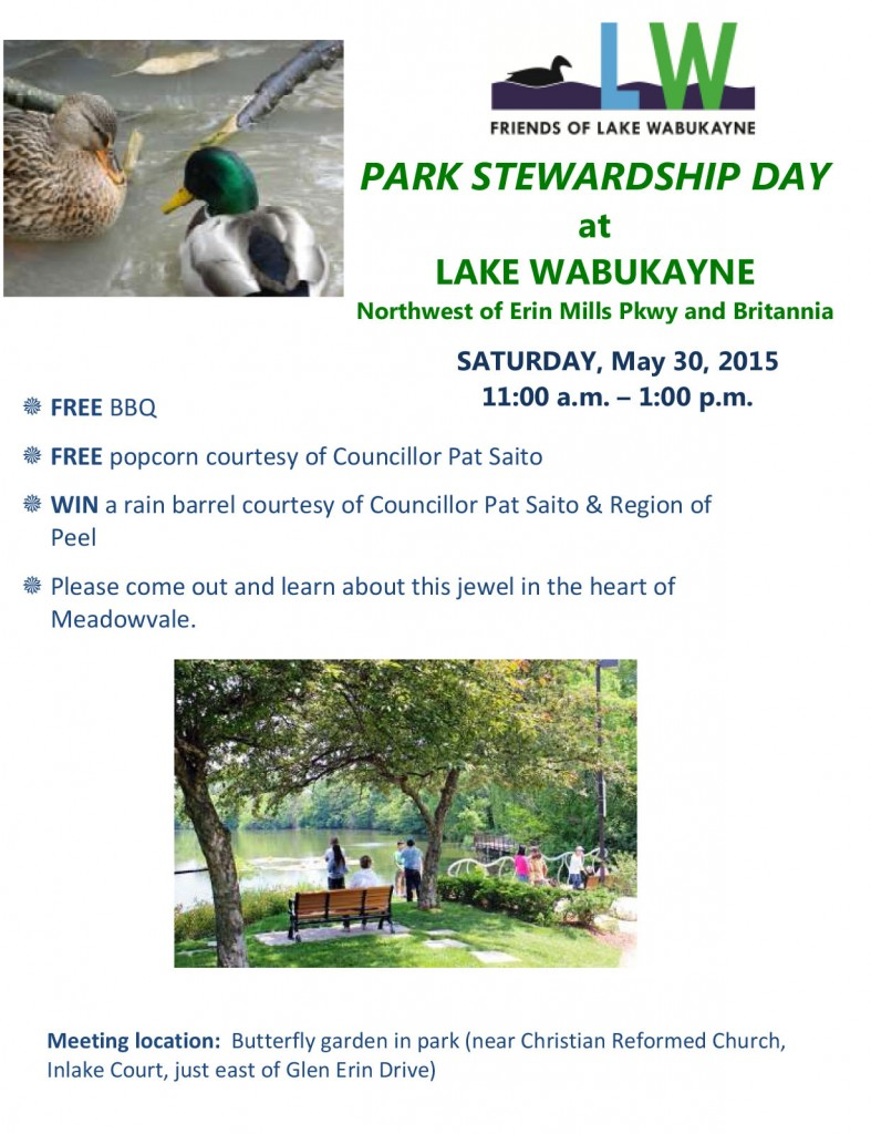 Microsoft Word - 2015May 30 Event Lake Wabukayne flyer FINAL.doc